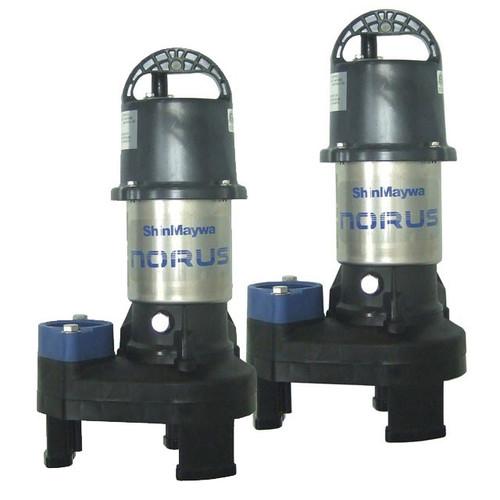 1/3 HP ShinMaywa Pump - 4800 gph