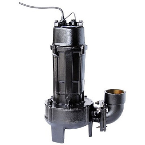 ShinMaywa CVS Pump - Single Phase