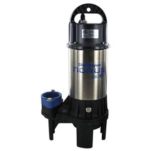 1 HP Shinmaywa Pumps - 11000 gph