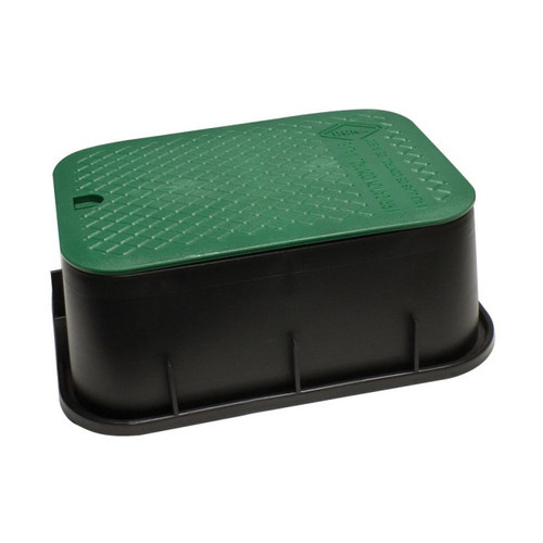 Airmax Junction Valve Box w/ Lid