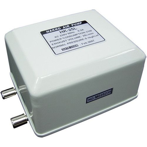Hakko 12 Way Stainless Steel Air Splitter /& Aeration Diffuser w// Flow Control