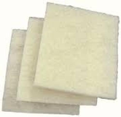 Savio Skimmer Standard Poly Filter Pads