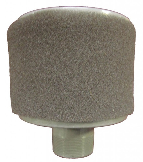Gast Blower Replacement Air Filters for 1/8 to 5 hp Blowers
