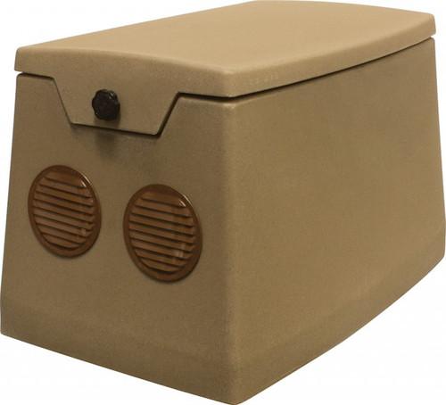Weatherproof Cabinet - SC25