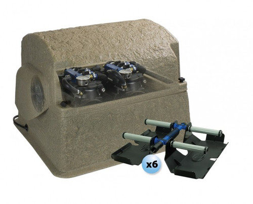 Airmax LS60 Lake Series Aeration Systems - up to 6 acres