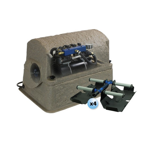 Airmax PS40 Pond Series Aeration System - up to 4 Acres