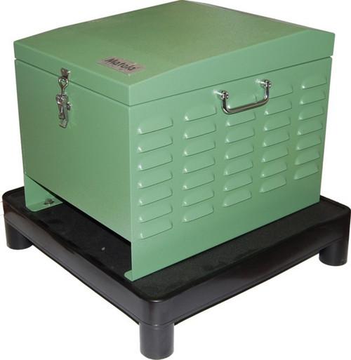 Matala Air Compressor Cabinet