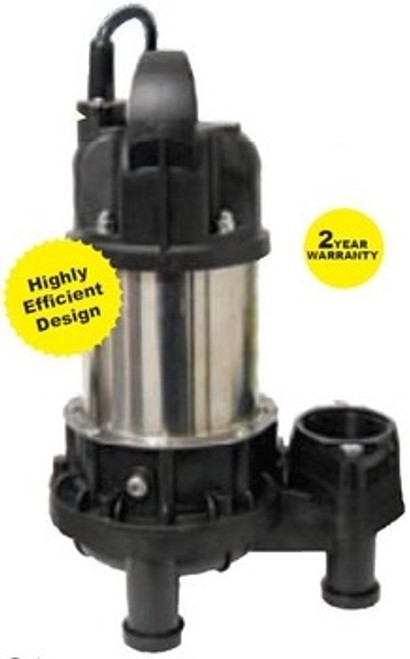 Pond Force Waterfall Pumps