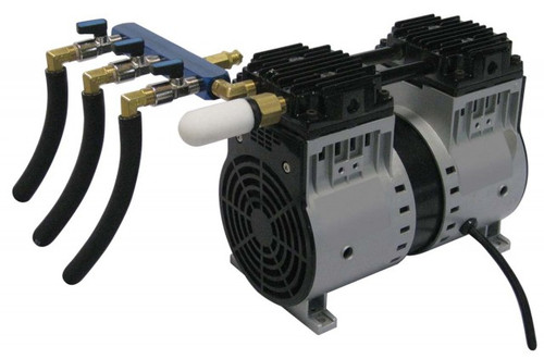 Stratus Valved Outlet Assemblies