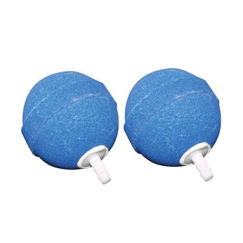 Airmax Round Air Stones - 2 pk