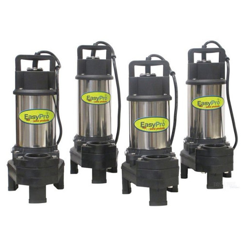 EasyPro TH-Series Stainless Pump
