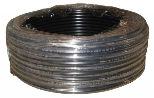 """400/' Polyethylene Airline or Water Hose PT064 5//8/"""" Poly tubing 5//8/"""" ID 3//4/"""" OD"""