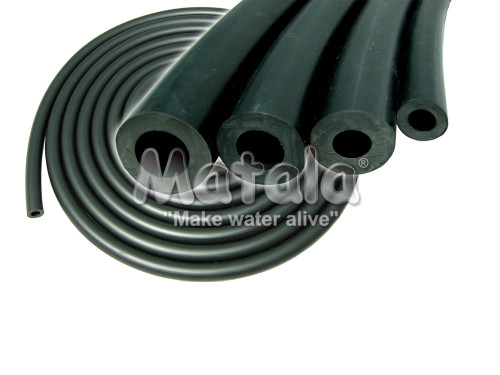 3/8-in. ID Matala Weighted Air Tubing - 10 ft. Roll