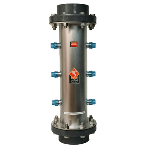 Aqua Ultraviolet Stainless Steel Viper  - 1200 Watt (FREE SHIPPING)