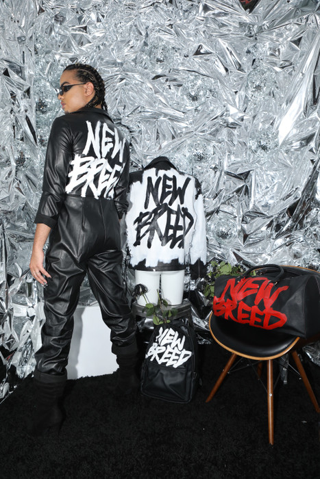 NEW BREED CATSUIT