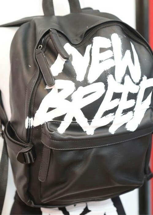 NEW BREED BACKPACK