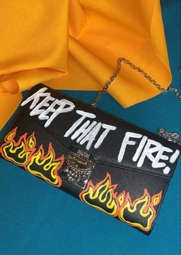 keep that fire jeantrix x mcm