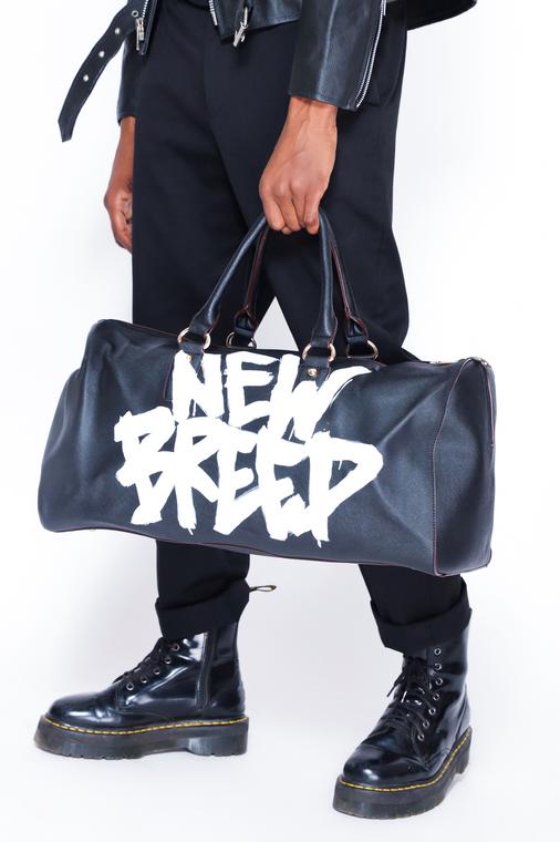 NEW BREED DUFFLE BAG