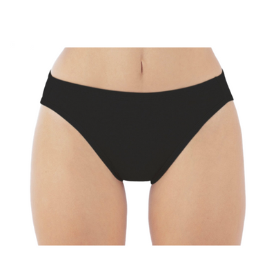 Fight vaginal eczema with these latex and spandex free panties.