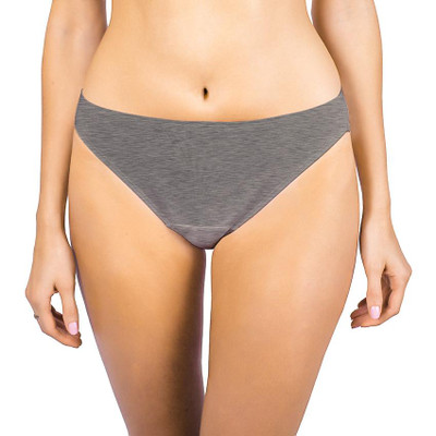 When treating vulvar eczema, these soft, 100% organic cotton panties will provide comfort without further irritation.