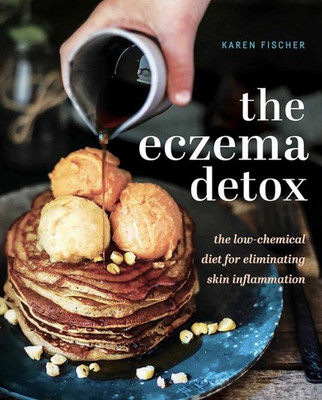 Learn all about a low chemical eczema diet can help your skin thrive.