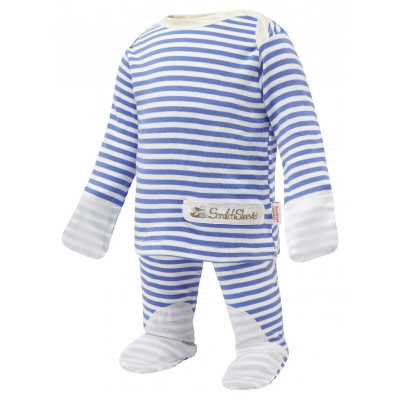 Cute, functional eczema pajamas offer a great night of sleep for children and parents.