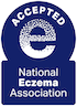 National Eczema Association Accepted
