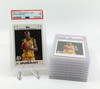 2007 TOPPS ROOKIE CARD #2 KEVIN DURANT RC PSA 7 BULK BUYS LOT OF 10