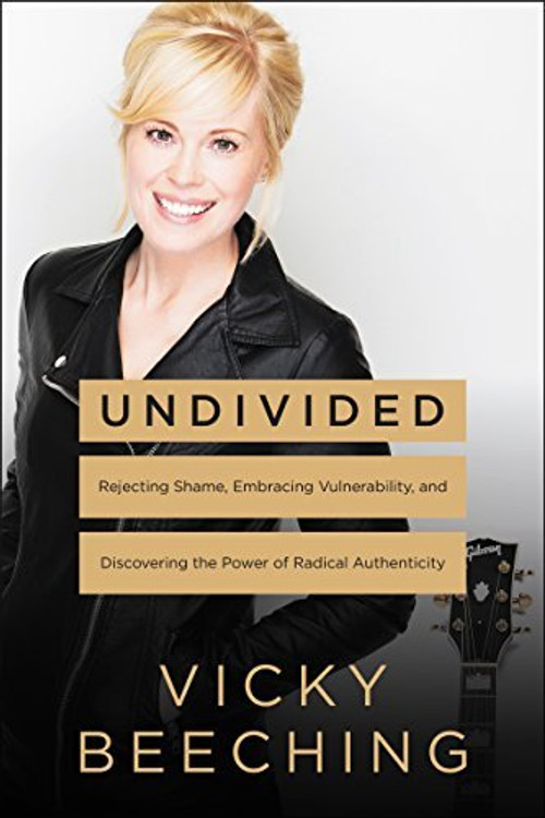 Undivided: A Memoir of Finding My Voice