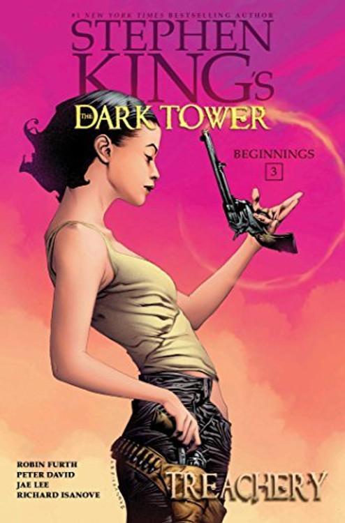 Stephen King's the Dark Tower: Beginnings: Treachery