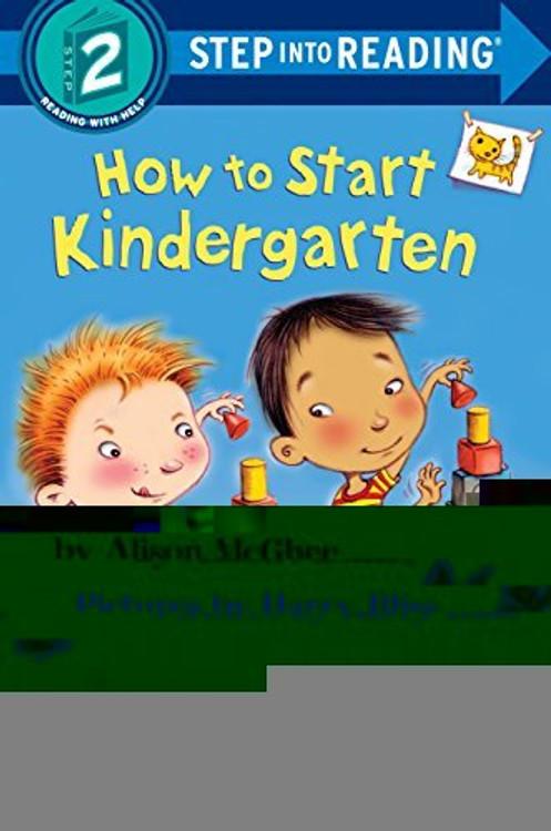 Giant Workbook: Kindergarten