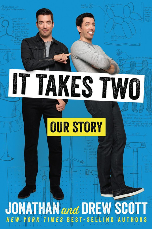 It Takes Two (Autographed Edition)