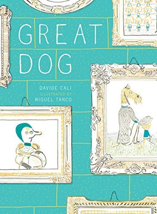 Great Dog