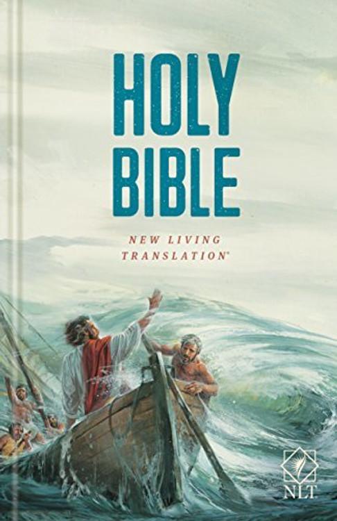 Holy Bible: Nlt Children's Bible