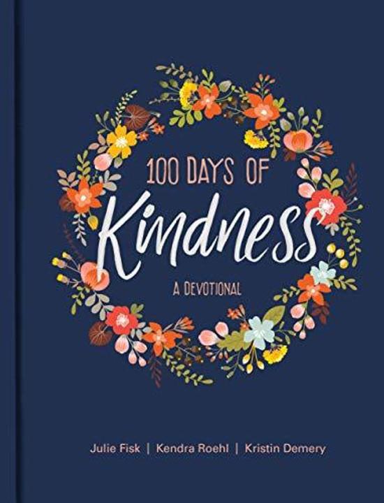 100 Days of Kindness
