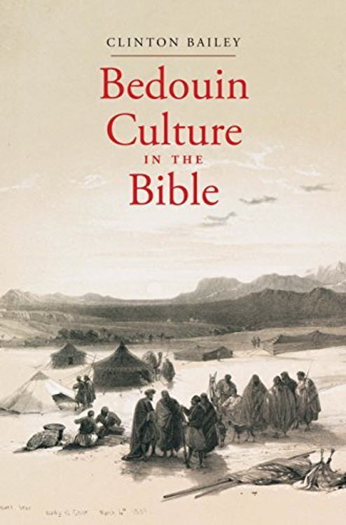 Bedouin Culture in the Bible
