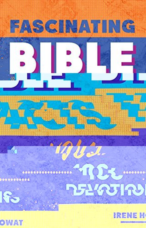 Fascinating Bible Facts