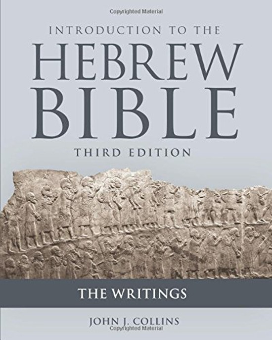 Introduction to the Hebrew Bible - the Writings