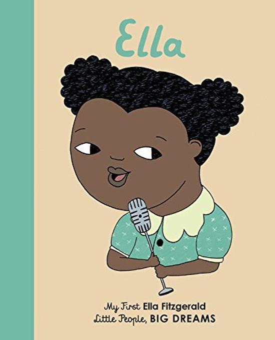 Ella Fitzgerald: My First Ella Fitzgerald
