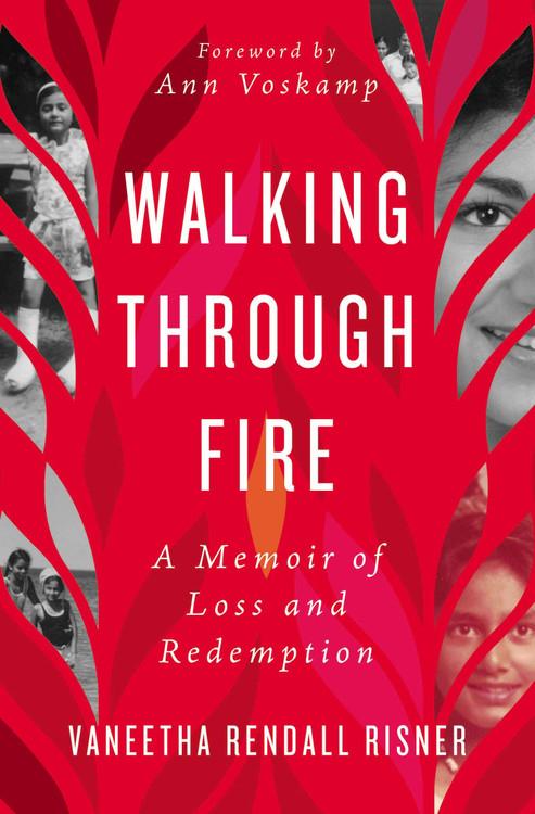 Walking Through Fire: A Memoir of Loss and Redemption (10-Copy Pre-Order Bonus Bundle)