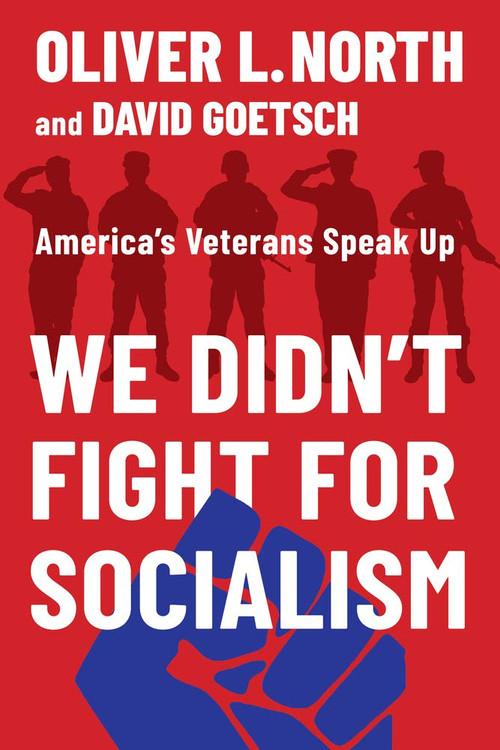 We Didn't Fight for Socialism: America's Veterans Speak Up