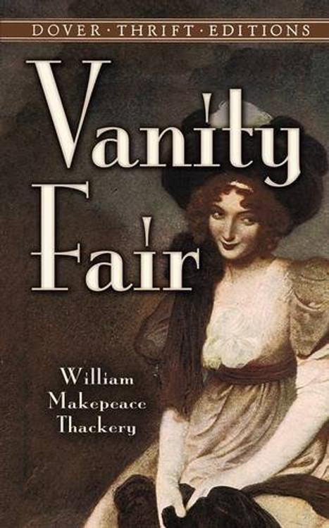 Vanity Fair (Collins Classics)