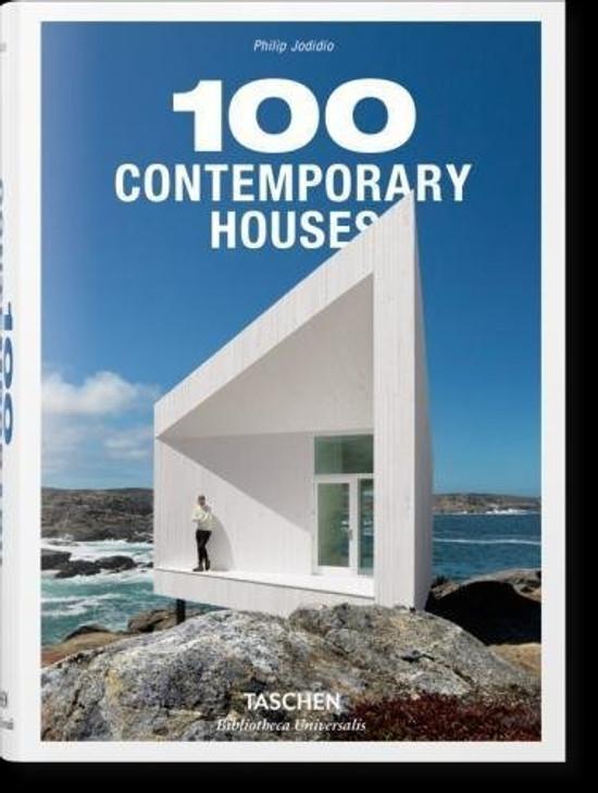 100 Contemporary Houses / 100 Zeitgenossische Hauser / 100 Maisons Contemporaines