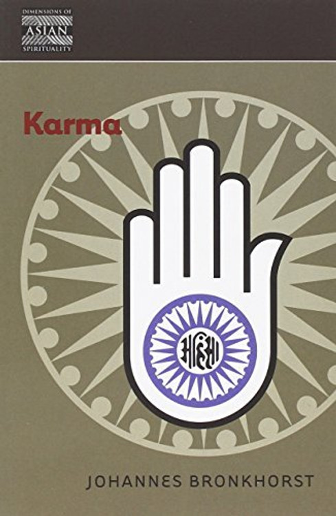 Karma by Bronkhorst, Johannes