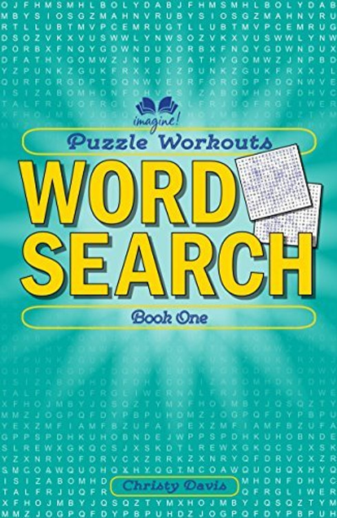 Puzzle Workouts - Word Search