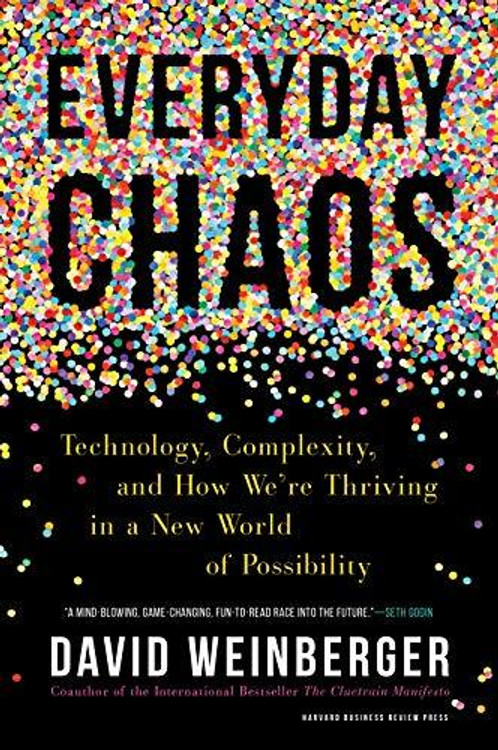 Everything All at Once: Reimagining How the Future Works When Everything Is an Exception