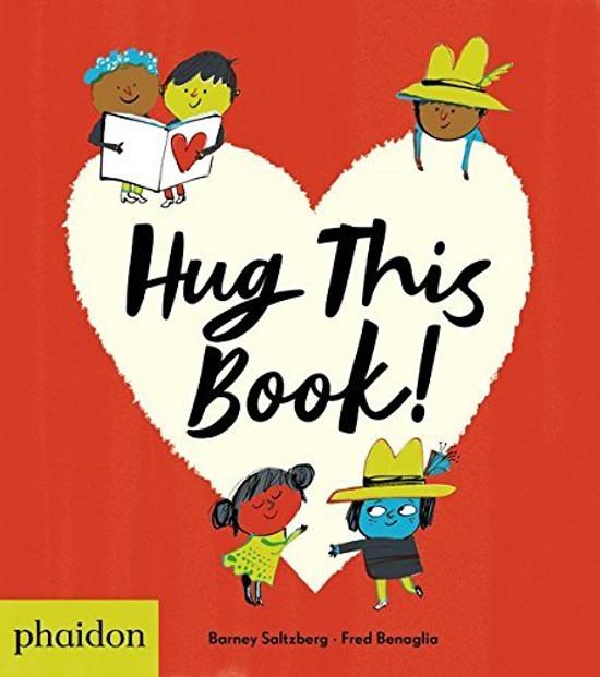 Hug This Book!