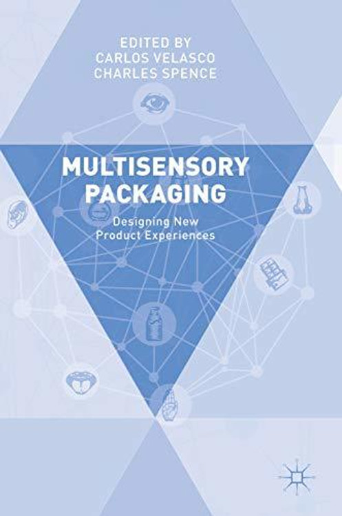 Multisensory Packaging: Designing New Product Experiences