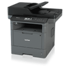 Refurbished Brother MFC-L5900DW Business Laser All-in-One Printer with Duplex Print, Scan and Copy, Wireless Networking