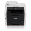 Refurbished Brother MFC-9340CDW Digital Color All-in-One with Wireless Networking and Duplex